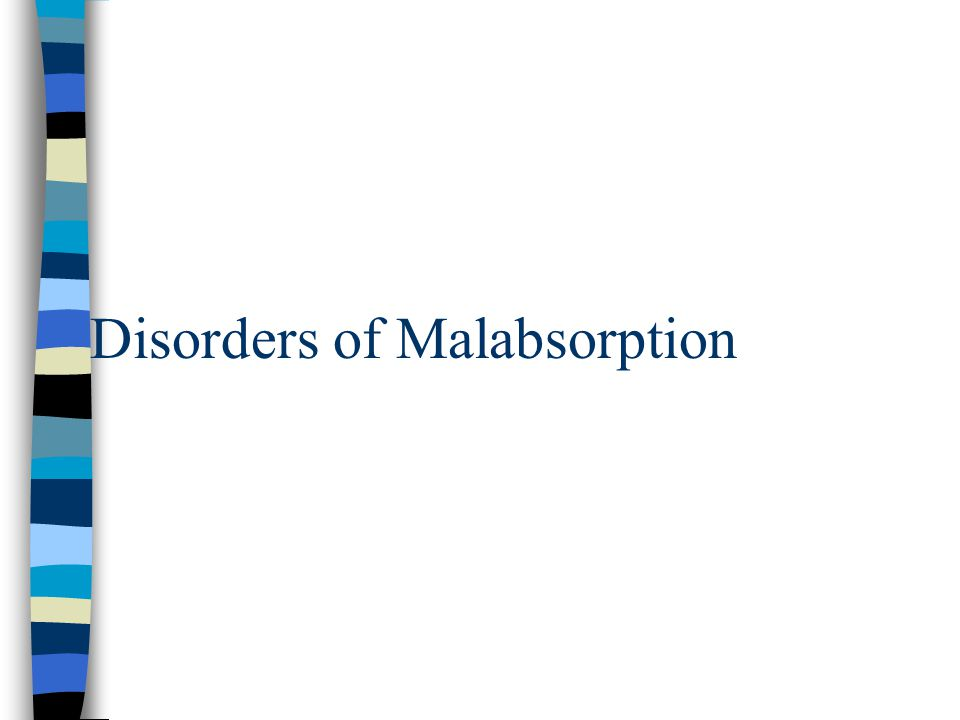 Gastrointestinal Disorders In Children Ppt Download