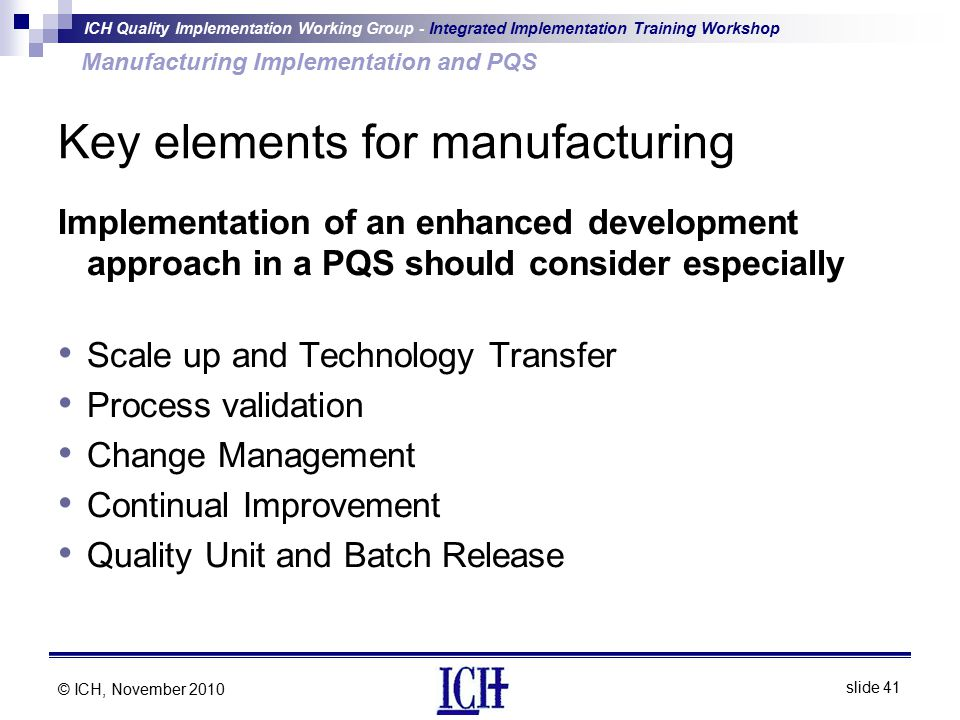 key elements of ford production system • production eg administration of orders, physical manufacture and assembly ford introduced a computerised system where orders were entered.