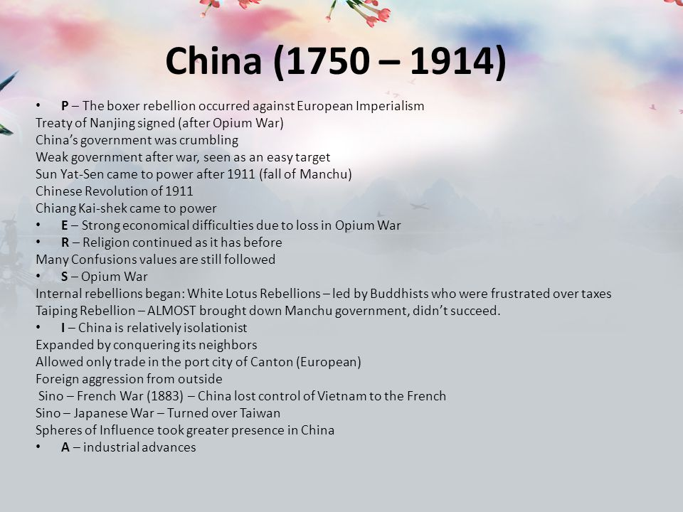 the first europeans to establish a trade relationship with china were