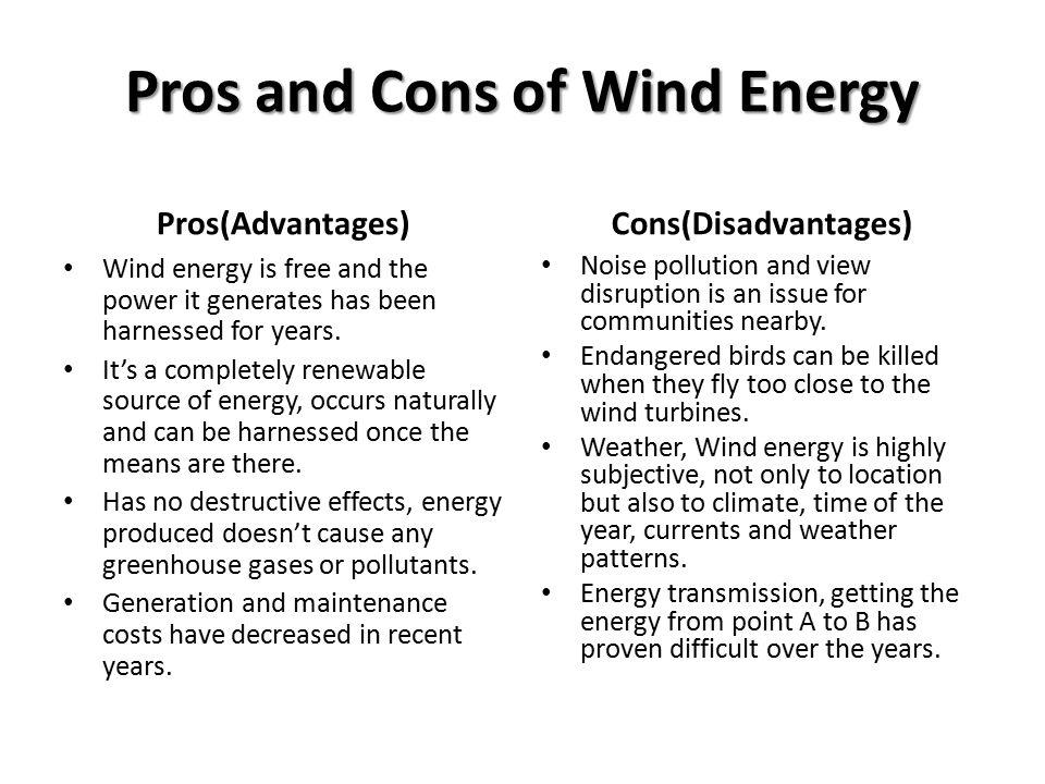 Tower Crane Advantages And Disadvantages : Wind energy nkemakonam chinedu abuah morteza
