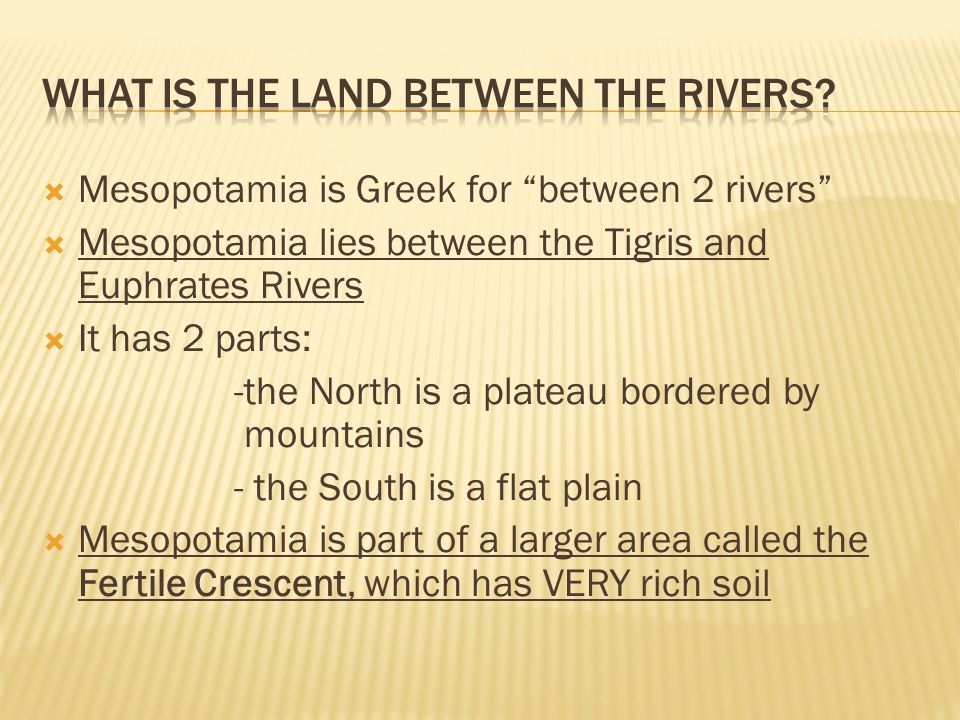 Topic 16 fertile crescent geo date 10 1 13 ppt video for What is rich soil called