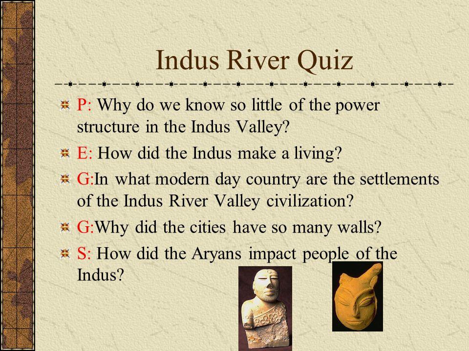 Ancient River Valley Civs Ppt Video Online Download - River quiz