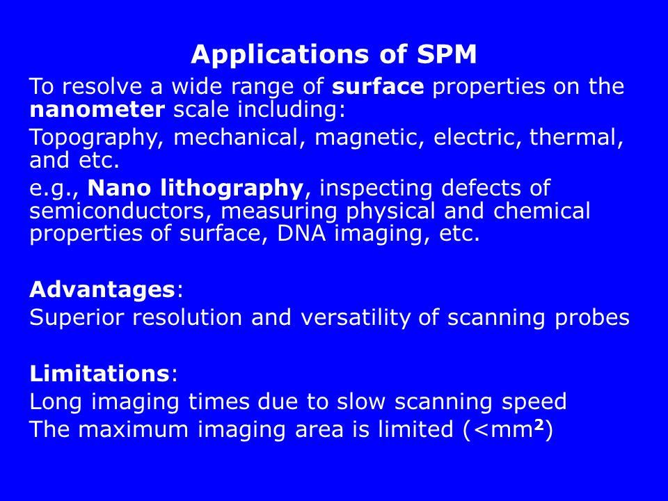 nanometer scale surface coating Nanometer-scale investigations by atomic force microscopy into the effect of different treatments on the surface structure of hair c durkan & n wang nanoscience centre, 11 jj thomson avenue, university of cambridge, cb3 0ff and.