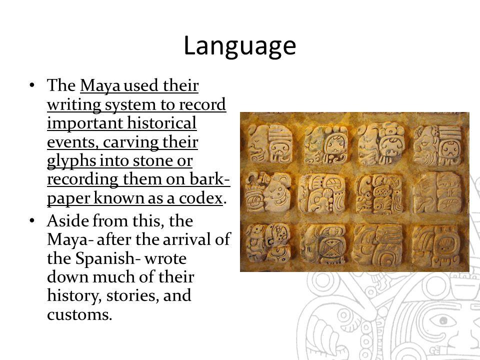Mesoamerican literature