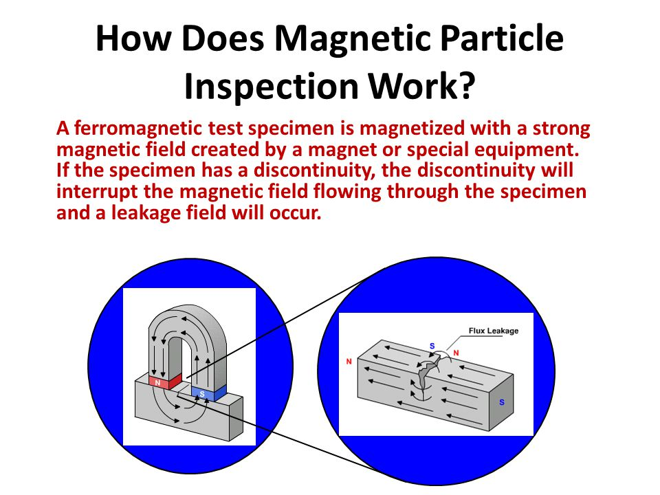ndt magnetic particle testing pdf