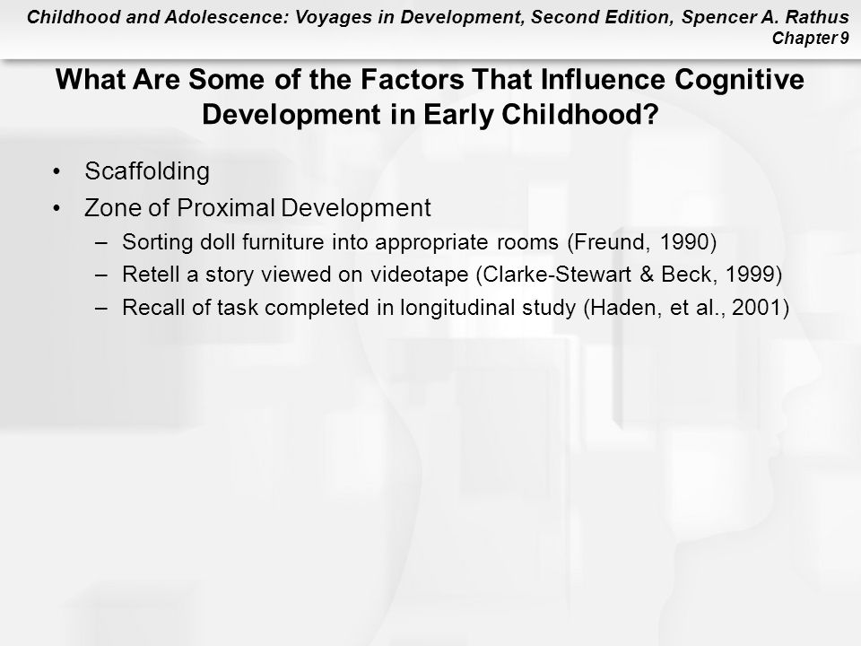 factors affecting adolescent development essay Unlv theses, dissertations, professional papers, and capstones 5-1-2012 factors affecting talent development: differences in graduate students across domains.