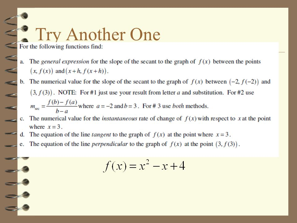 calculus differentiation differentiation defined
