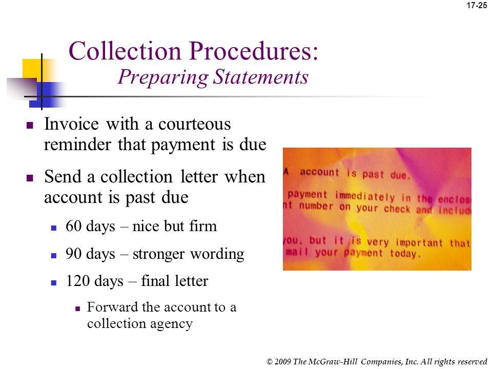 Patient Billing And Collections - Ppt Download