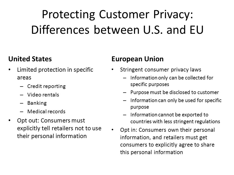 Privacy, Security and Information Law
