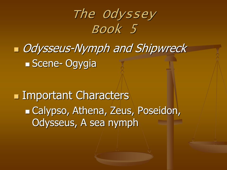 "essay on the odyssey and odysseus ""the odyssey"" by homer essay get access to this section to get all help you need with your essay and in homer's epic poem the odyssey, odysseus defeats."