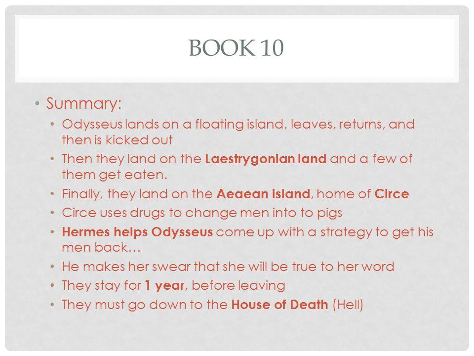 the odyssey book 19 pdf