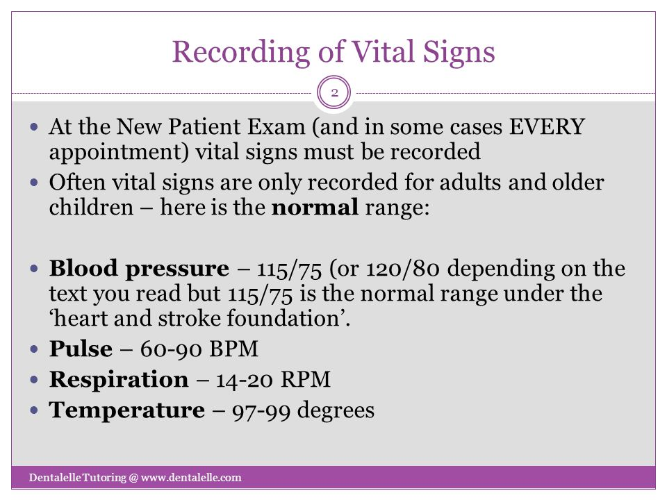 Recording Vital Signs College Paper Service Cmcourseworkhwja