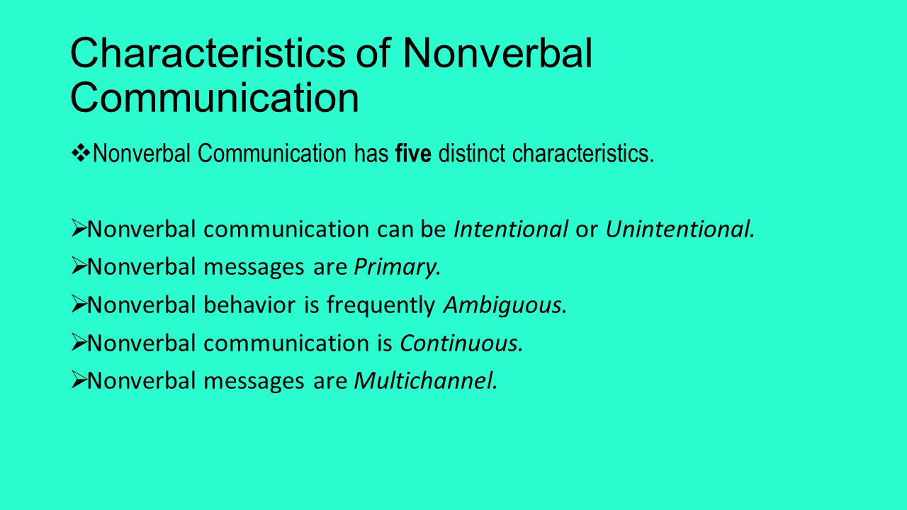 nonverbal communication essay Custom what is nonverbal communication essay communication is a significant process this is because communication allows one to transmit the information from.