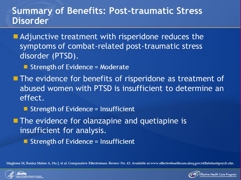 a research and an analysis of the post traumatic stress disorder What are the signs and symptoms of post-traumatic stress disorder people with ptsd usually experience nightmares, flashbacks, and vivid upsetting memories of what they went through.