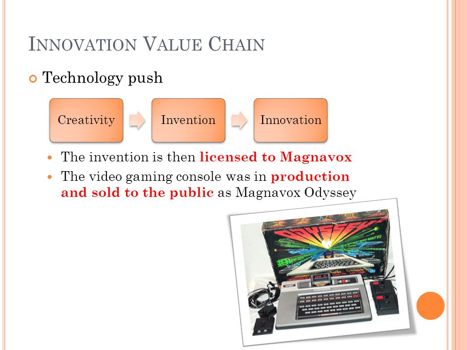 innovation and video game industry Necessity is the mother of invention—and competition is the driver of innovation perhaps nowhere is this more evident than in the video game industry, where intense competitive pressures continually spur developers to push the limits of creativity and ingenuity.