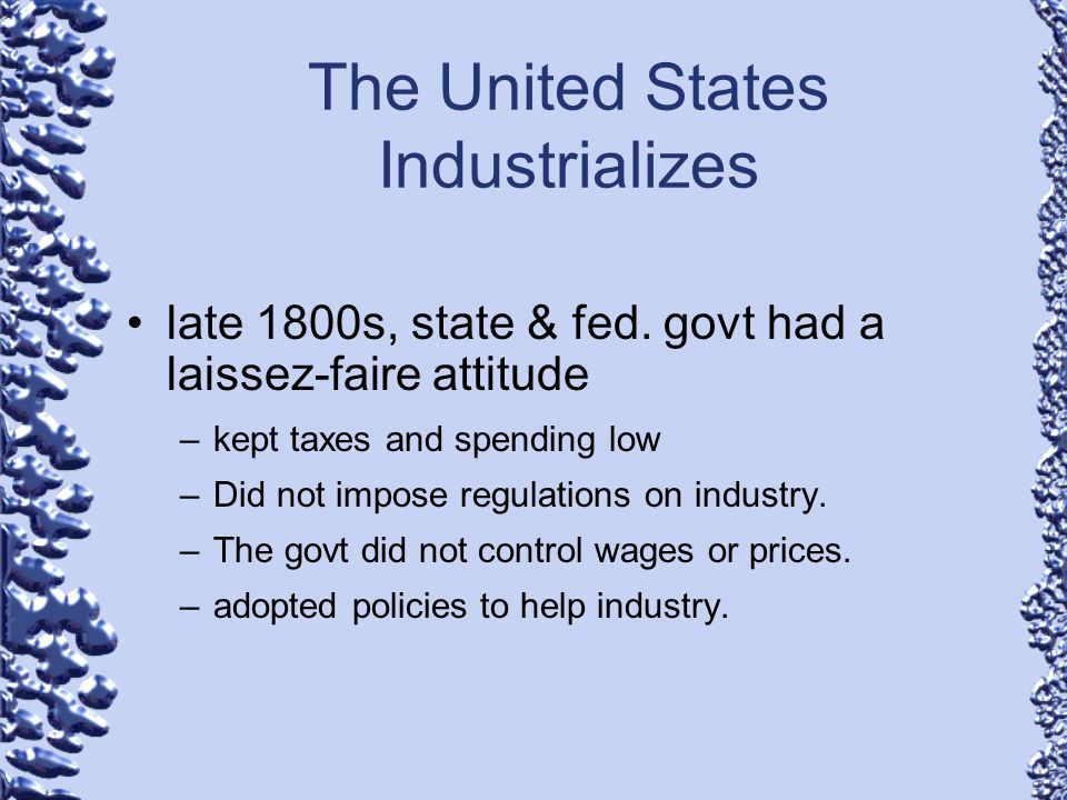 the united states should regulate trade with foreign countries essay If economists ruled the world, there would be no need for a world trade  organization  why not demand that other countries match us, not only in what  they do at  other things being the same, tighter environmental or labor  regulation will.
