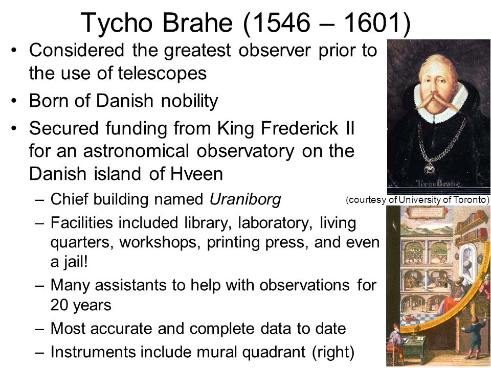 Ancient astronomy modern astronomy traces its roots to for Tycho brahe mural quadrant