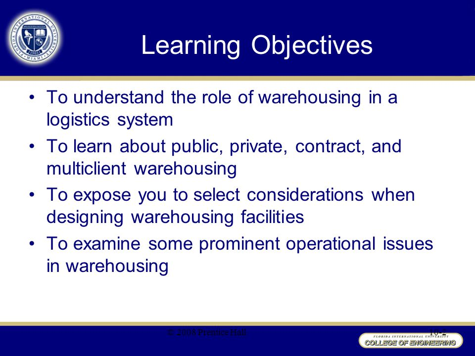 role of warehousing in logistics essay Importance if third party logistics essay importance if third party logistics essay 1860 words 8 pages executive summary the performance of the logistics.