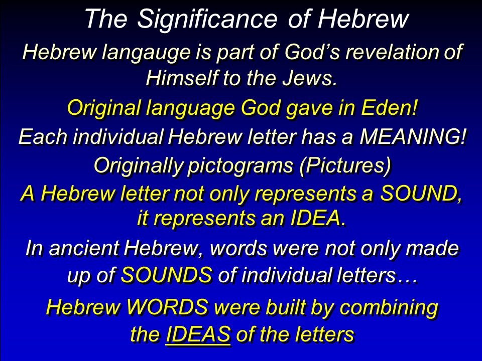 Letters To God Part  Meaning