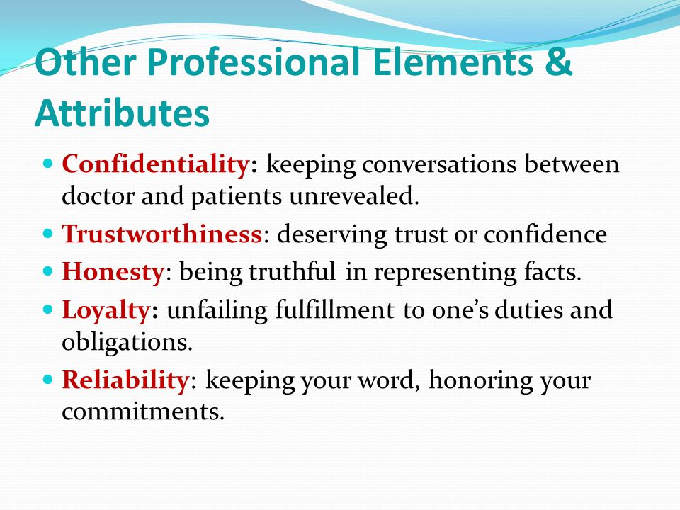 key elements of professionalism and ethics Effective approaches to instilling ethics and integrity, and using codes of conduct, are key elements of ensuring sound corporate governance and management control.