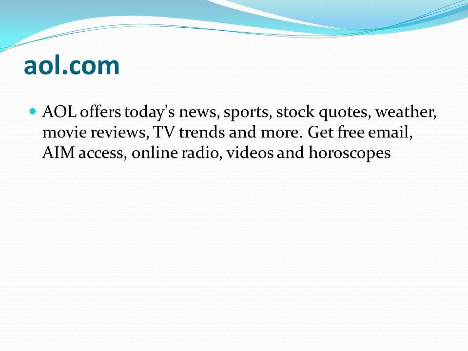 aol.com