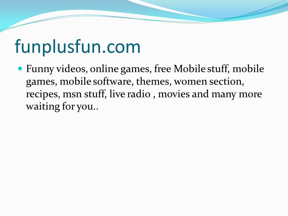 funplusfun.com