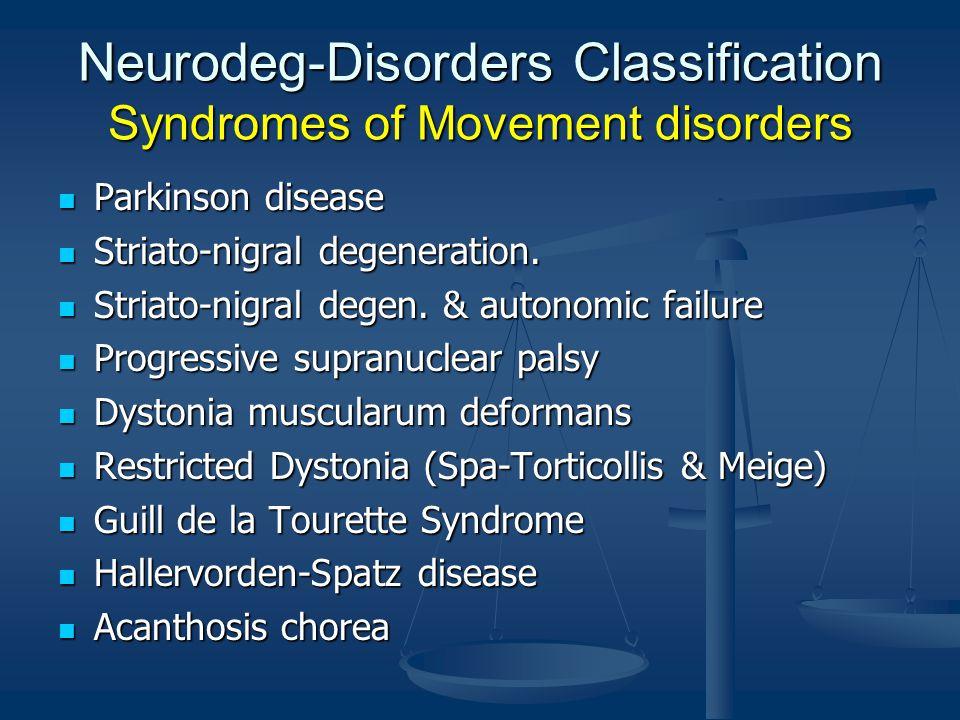 parkinsons disease and tourettes syndrome essay Tourette syndrome tourette syndrome tourette syndrome (tourettes syndrome association parkinsons disease.