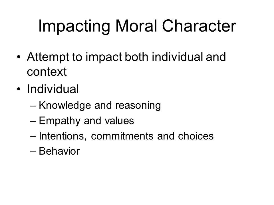 good in the moral context Moral injury is the damage done to one's conscience or moral compass when   within the context of military service, particularly regarding the experience of war,   anger, and alienation not well explained in terms of mental health diagnoses.