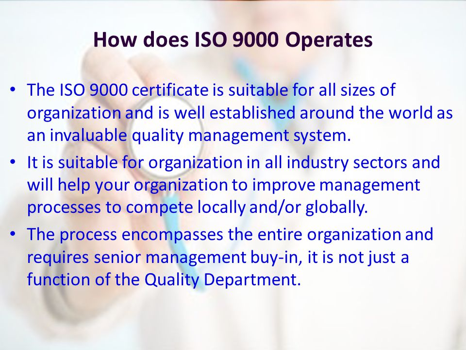iso 9000 certification process pdf