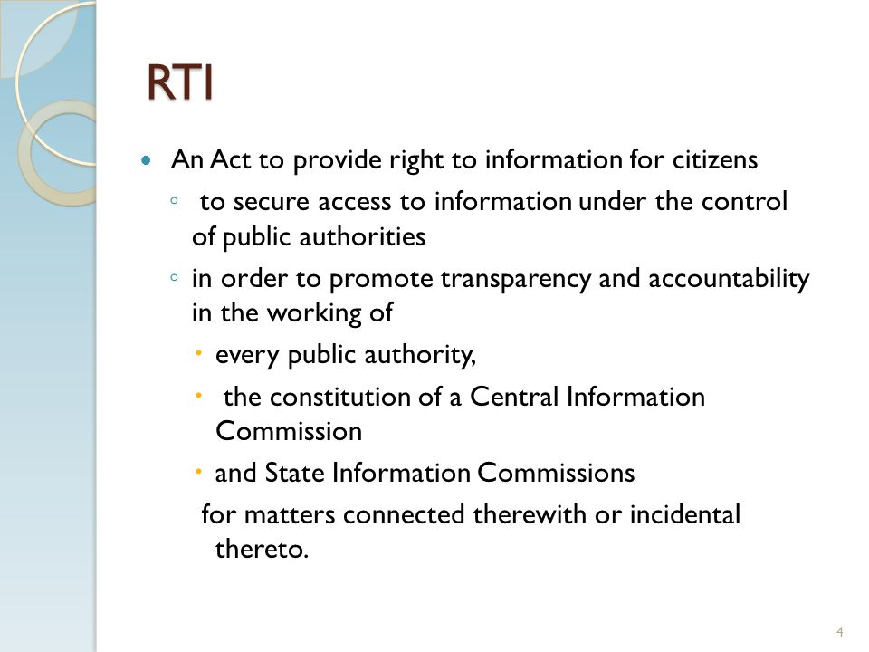right to information act pdf download