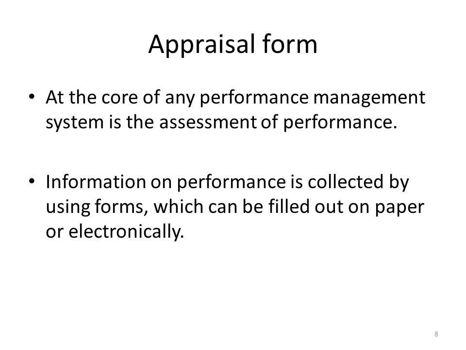 performance and career management paper This paper takes a critical look at the widespread exhortation that managers   applies to development and career goals as well as to performance priorities.