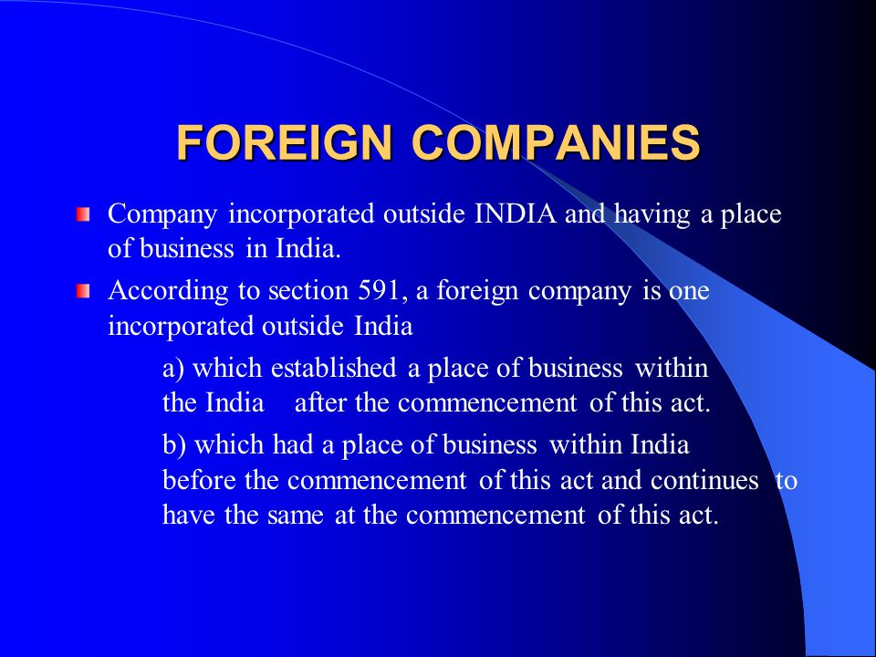 foreign companies in india India corporate - withholding taxes short-term capital gains on transfer of shares of a company or units of an equity india international assignment.