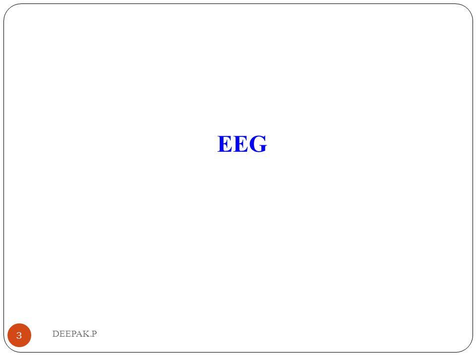 EEG DEEPAK.P