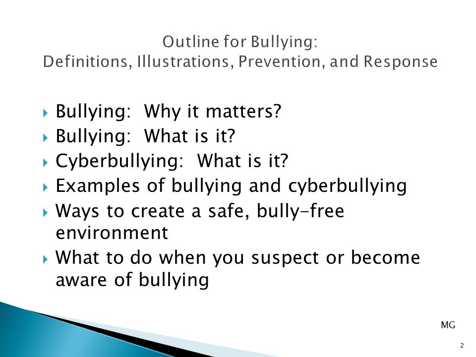 historic and modern examples of bullying A decade of global data attempts to analyse the details of bullying 10 years of bullying data: what does it tell us.