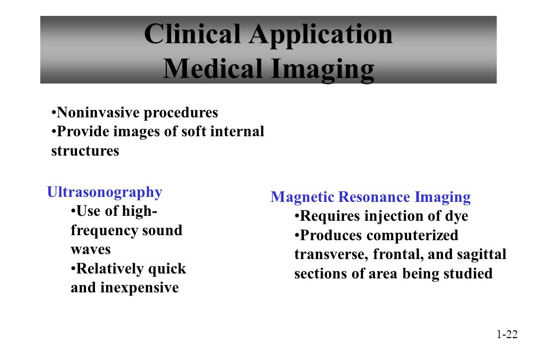 Ultrasonography study guides