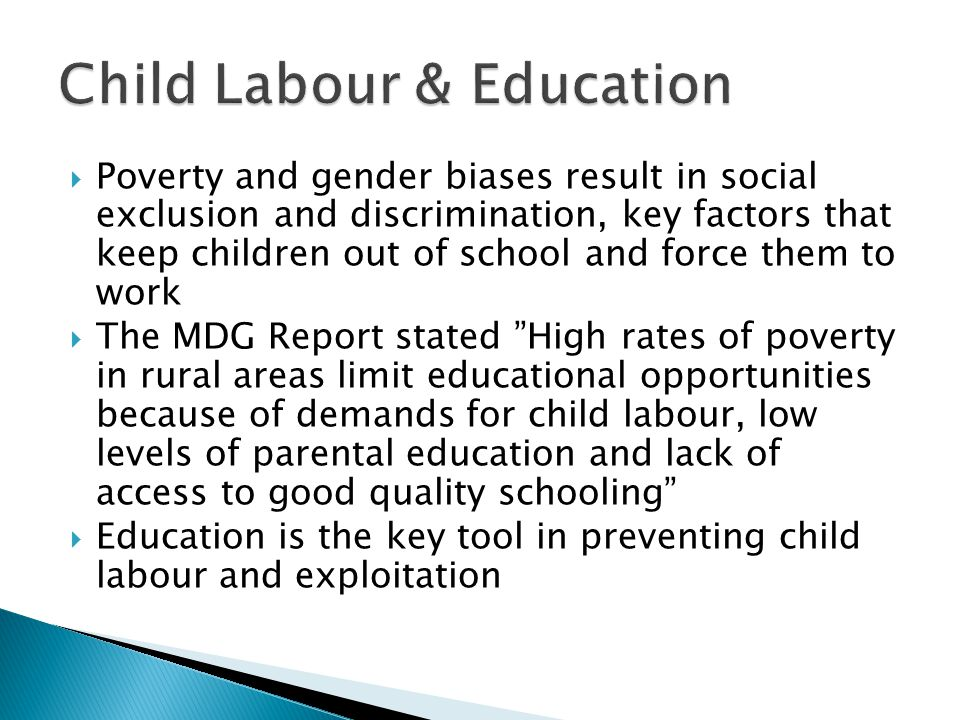child labor and child education in #education #health  the difference between child labour and child work  child rights advocate youth development consultant sdg advocate.