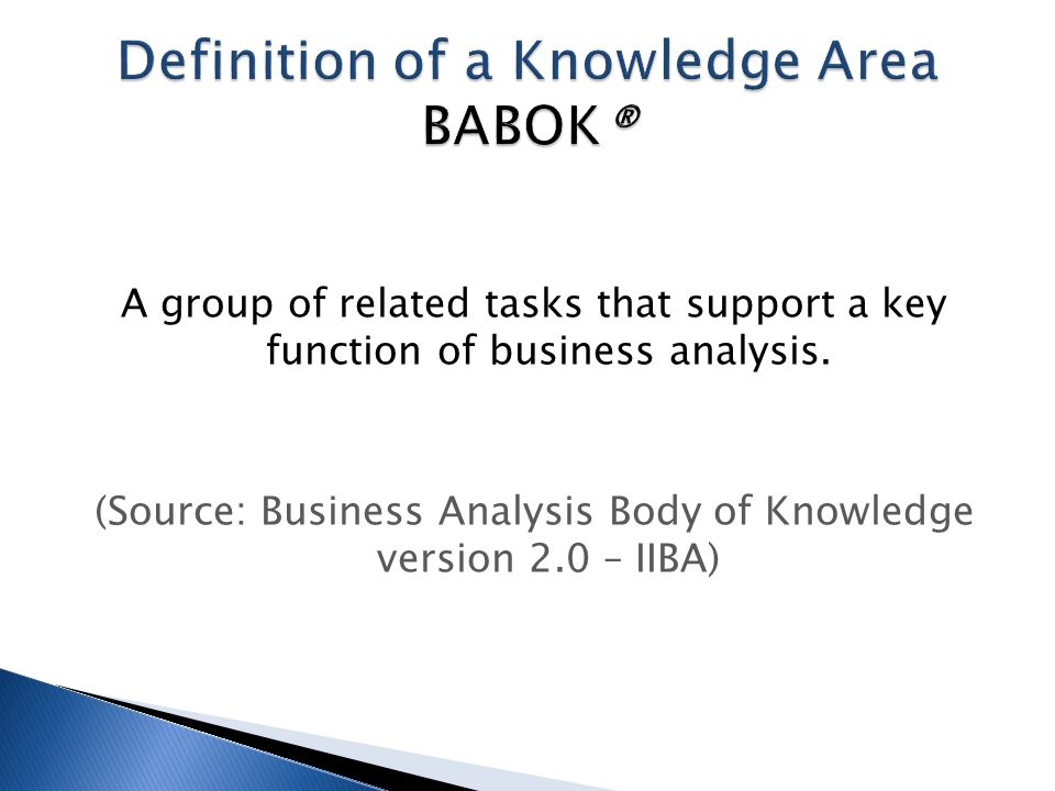 an analysis of the term knowledge Glossary of terms used in competitive intelligence and knowledge management   see also: cluster analysis, competitor profiling, group think, industry profiling, .