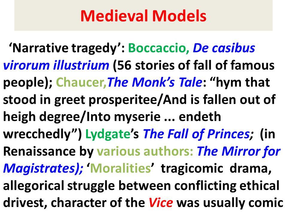 Medieval Models