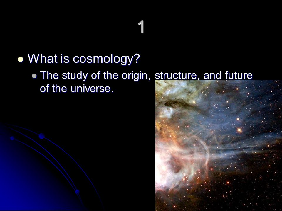 What is a Cosmologist? (with pictures) - wisegeek.com
