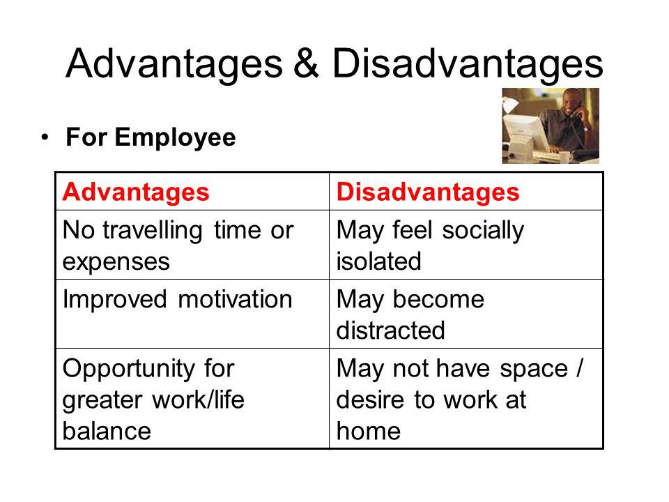 advantages of employee motivation pdf