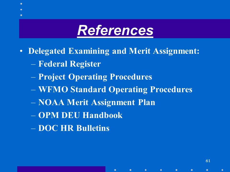opm performance management handbook