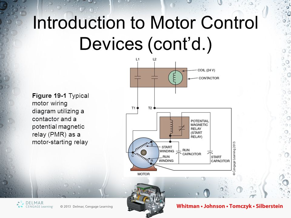 section 4 electric motors ppt introduction to motor control devices cont d