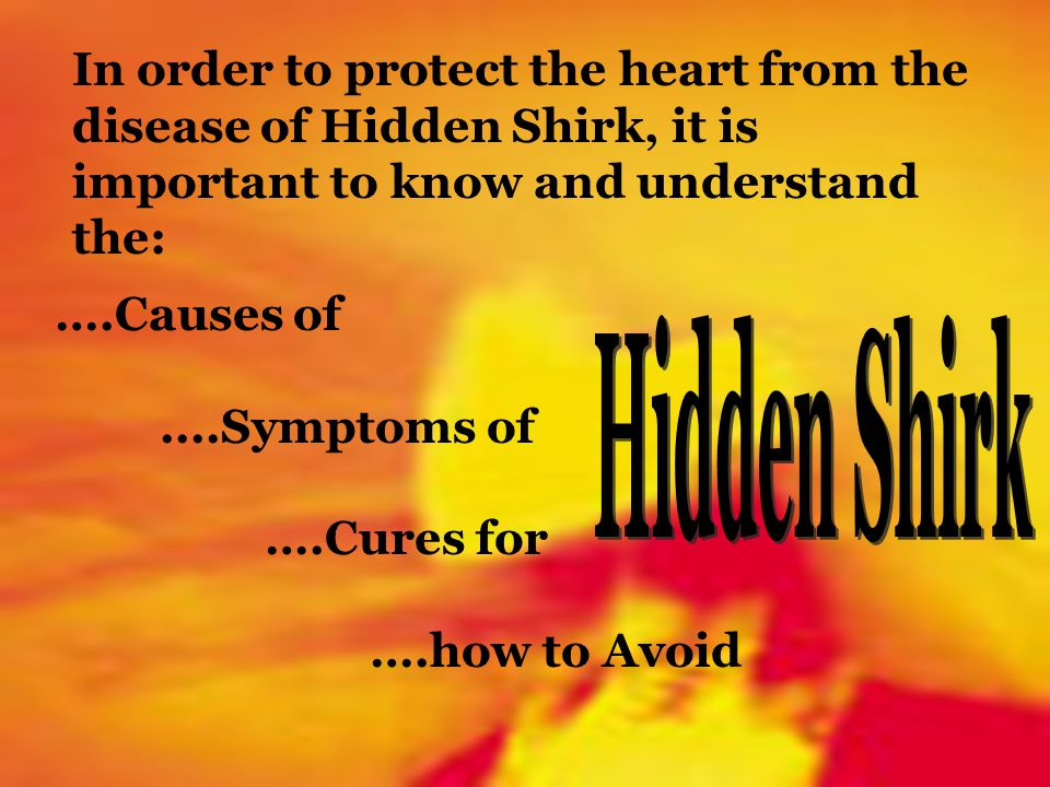 In order to protect the heart from the disease of Hidden Shirk, it is important to know and understand the: