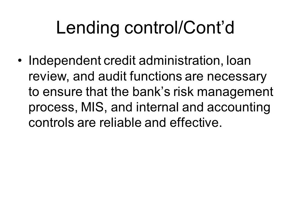 Credit Management Introduction. - ppt download