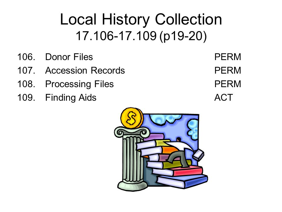 Local History Collection 17.106-17.109 (p19-20)