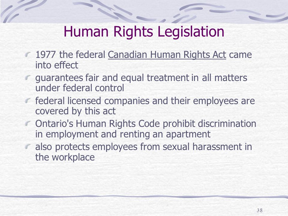 human rights in the workplace Our human rights work current human rights debates equality act we also asked individuals to fill in a survey on sexual harassment in the workplace.