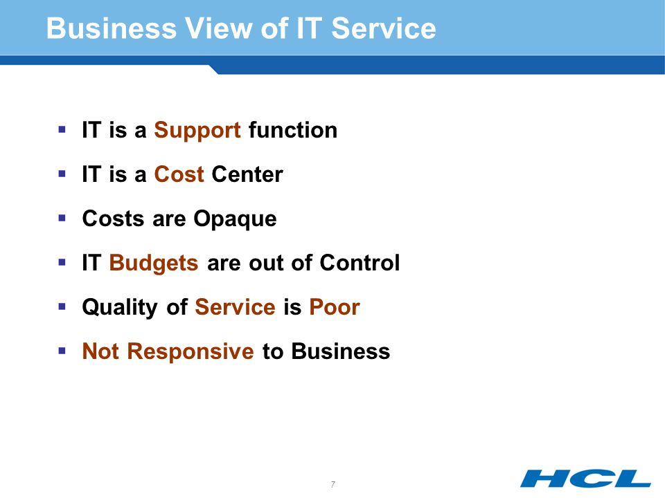 Col t l sharma head quality processes ppt download business view of it service fandeluxe Gallery