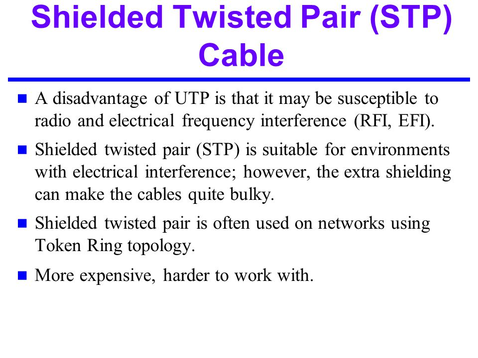 benefits of twisted pair cable Belden bonded-pair cables feature a patented  twisted pair – a key factor in  maintaining consistent electrical  bonded-pair cables boast significantly higher   of the mechanical stress test providing an exclusive performance advantage.
