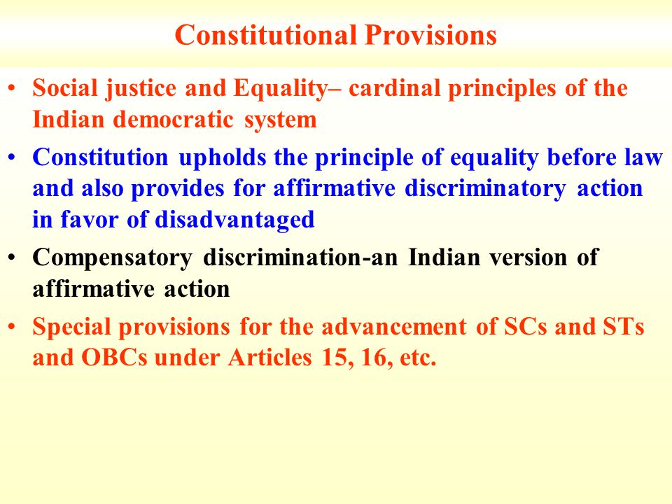 constitution of india and social justice essay Although social justice is not defined anywhere in the constitution but it is an ideal element of feeling which is a goal of constitution feeling of social justice is a form of relative concept which is changeable by the time, circumstances, culture and ambitions of the people.