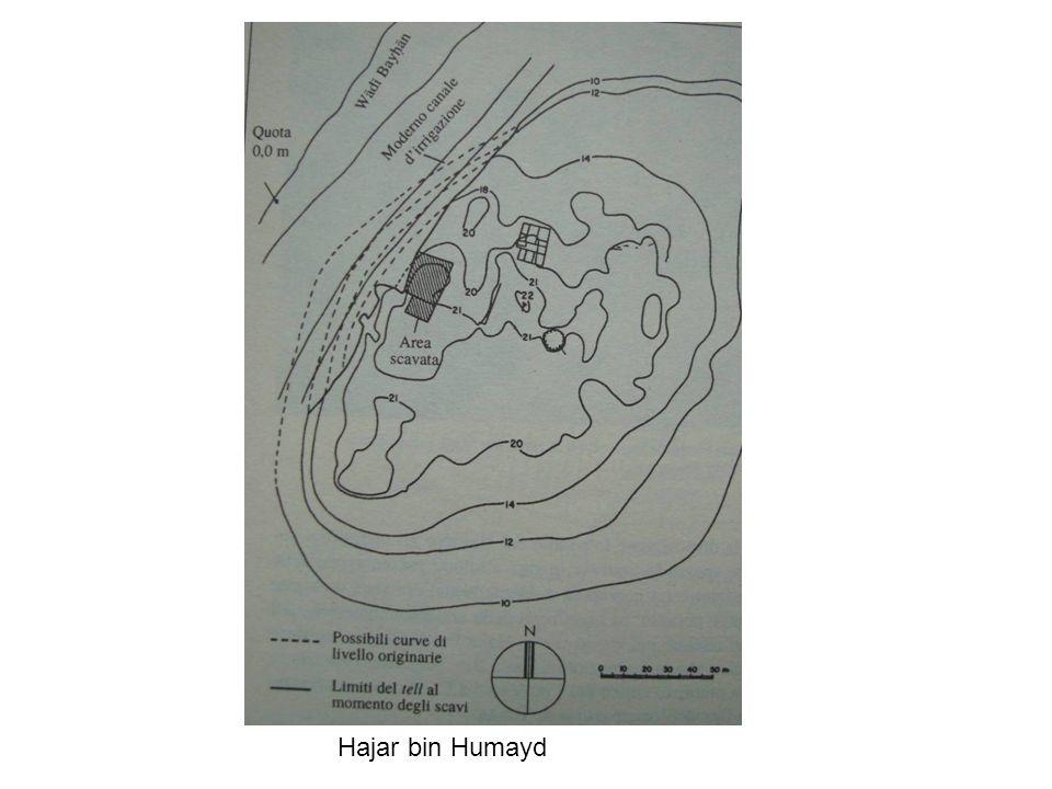 Hajar bin Humayd